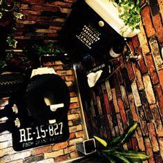 salut!/DIY/男前/フェイクグリーン/100均/雑貨…などのインテリア実例 - 2016-03-07 03:05:05 | RoomClip(ルームクリップ)