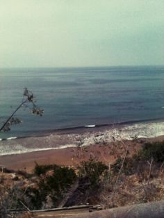 Palos Verdes Beach. ❤❤❤