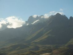 south africa landscape pics