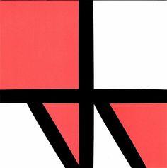 New Order single 'Restless' 2015. Designed by Peter Saville