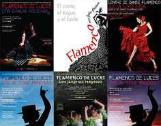 "Check out new work on my @Behance portfolio: ""My Flamenco de Luces Poster Designs"" http://be.net/gallery/34342087/My-Flamenco-de-Luces-Poster-Designs"