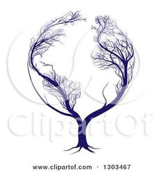 tree earth tattoo - Google Search                                                                                                                                                                                 Más