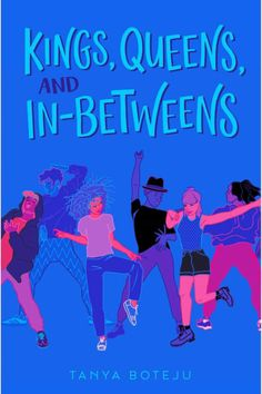 """Read """"Kings, Queens, and In-Betweens"""" by Tanya Boteju available from Rakuten Kobo. """"Poignant and important."""" Judy Blume meets RuPaul's Drag Race in this funny, feel-good debut novel about a q. Free Reading, Reading Lists, Book Lists, Warrior Angel, Ya Books, Books To Read, Story Books, New Girl, The Cw"""