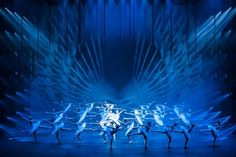 """Swan Lake"" by the Royal Danish Opera"