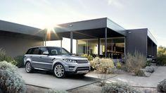 2014 Range Rover Sport: Mega Gallery