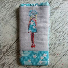 blue glasses case by lili_popo, via Flickr