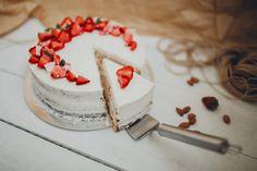 Dúvidas de como fazer um bolo com um tamanho ideal para que todos experimentem essa delícia?