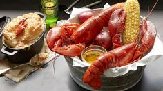 The Maine Event: Only at Joe's Crab Shack  #JoesCrabShack #JoesMaineEvent