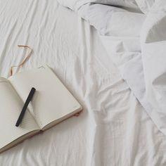 ++ morning journaling.