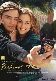 Chuck & Blair - Gossip Girl
