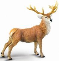 Safari Ltd. NAW 181929 - Red Deer