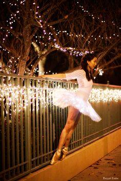 Dancer - Candy Tong.    Become a fan of Ballet Zaida on Facebook. http://facebook.com/balletzaida    © 2012 Oliver Endahl