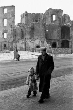 Warszaws 1957 rok.