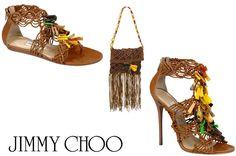 jimmy_choo accesorios tribales