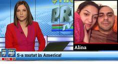 Alina Stoican - Ce spun despre tine la stiri? - QuizVip
