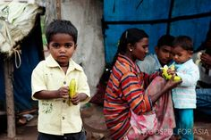 There are hundreds of children on the streets of India who are hurting and hungry. And while they do need food and clothing, more than anything, they need hope. Provide a permanent solution for a child! www.gfa.org/bridge
