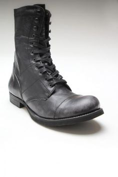 Ben Sherman Manchester Boot... every guy should invest in these