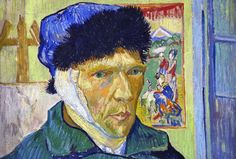 These ten favorite paintings by Vincent van Gogh (1853-1890) reveal fascinating details about the artist's short and passionate life.