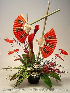 Chinese New Year Arrangement