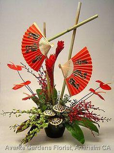 Chinese New Year Arrangement