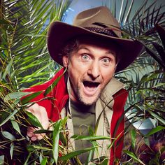 I'm a Celebrity.Get Me Out of Here: Foggy and Jake feel the pain doing Down the Chain Melanie Sykes, Motorcycle News, Reality Tv Shows, Football Fans, Celebs, Celebrities, Manga, Finals, 21st