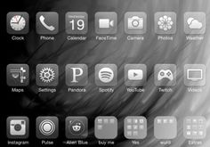 9 iPhone Jailbreak Themes That You Need Right Now - UltraLinx