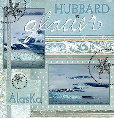 Bswillis1963s Gallery: Hubbard Glacier