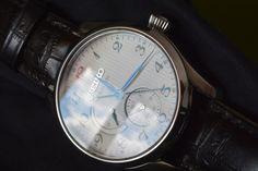 Owner's club Seiko Presage (SARB SARC SARX SARW...) - Page 21 Seiko Presage, Stylish Watches, Seiko Watches, Vintage Watches, Omega Watch, Club, Antique Watches, Vintage Clocks