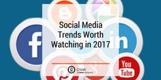 Here are some of the major trends to watch this year: #PTUK #socialmedia