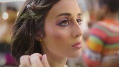Making Of de las pruebas de evaluación realizadas por nuestras alumnas del Máster de Maquillaje Profesional 2015/16. Examen sobre el maquillaje fotográfico para novias.