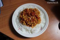 Paradajkový Dal - Recept