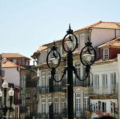 Candeeiros, Porto