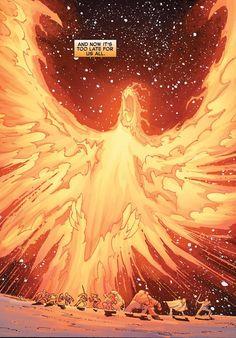 Phoenix (xmen)