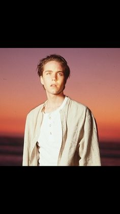The beautiful Jonathan Brandis #80s #jonathanBrandis