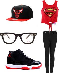 """""""Swaqqqq"""" by gift-onanuga ❤ liked on Polyvore"""