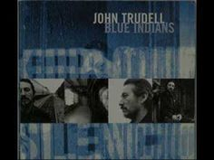 John Trudell - Toy