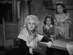 """The heartbreaking conclusion of """"Marie Antoinette"""" (1938)"""