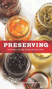 Giveaway: Preserving   Leite's Culinaria! Terrific Book Giveaway!!! Enter here http://po.st/ZxZVcR for your chance! You know I sure entered!!!! I would love to start preserving and canning again!!!  Thanks, Michele :)