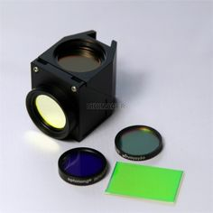 BIOIMAGER offers various range of fluorescent filters for all types of microscopes such as upright, inverted and stereo. Our filters are supplied by Chroma and Omega in the United States.