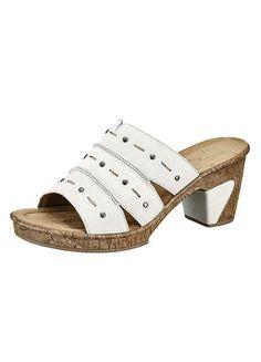 Clarks Of England Clarks Lexi Laurel Strap Sandals