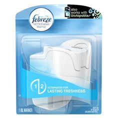 $3.00 In Savings On Febreze Noticeables Warmer And Refill With Printable Coupons!
