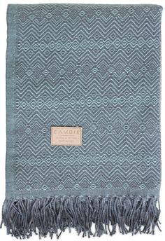 Sage & Slate Blanket