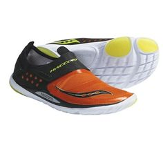 a6089ab0015dc Saucony Hattori Minimalist Running Shoes (For Men)