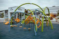 Park Playground, Playground Design, Indoor Playground, Landscape Structure, Landscape Design, Backyard Play Equipment, Cool Playgrounds, Kindergarten Design, Outdoor Play Spaces