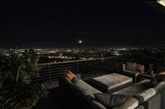 Современный дизайн интерьера квартиры Hillside в Сан-Франциско