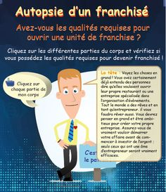 Autopsie d'un franchisé   FranchiseDirecte.fr #franchise