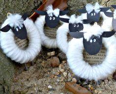 Sheep lamb Baa