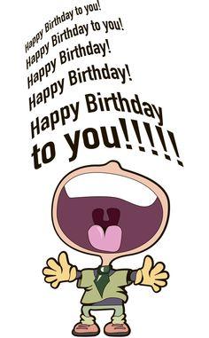 Happy Birthday Artist, Happy Birthday Notes, Happy Birthday Greetings Friends, Funny Happy Birthday Pictures, Happy Birthday Wishes Images, Friend Birthday Quotes, Birthday Wishes Messages, Birthday Wishes Funny, Artist Quotes