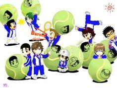 テニスの王子様 网球王子 Prince of Tennis  #PrinceofTennis  #cosplay #anime