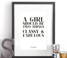 Inspiring picture chanel, classy, coco, fashion, girl. Resolution: 300x300. Find the picture to your taste!